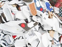 Thu mua phế liệu đế giày